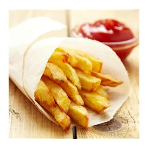 Potatoes/frites