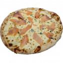 Pizzas de la mer